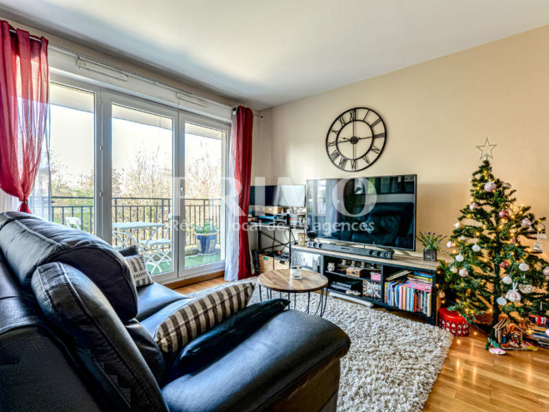 Vente appartement Chatenay malabry 285000€ - Photo 6