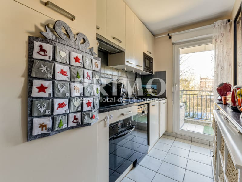 Vente appartement Chatenay malabry 285000€ - Photo 8