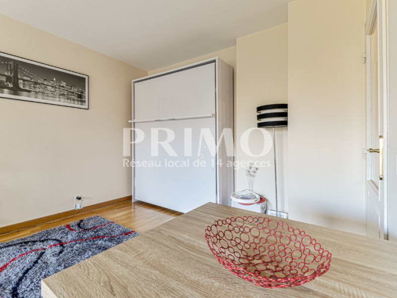 Vente appartement Chatenay malabry 285000€ - Photo 9