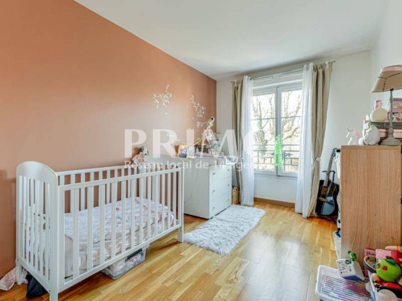 Vente appartement Chatenay malabry 285000€ - Photo 10