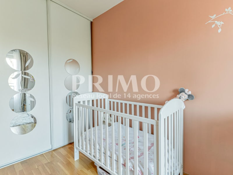 Vente appartement Chatenay malabry 285000€ - Photo 11