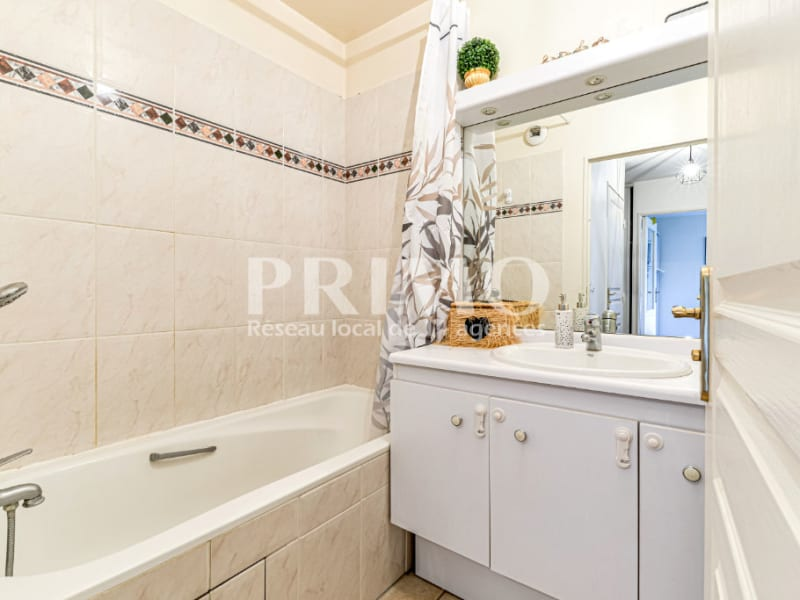 Vente appartement Chatenay malabry 285000€ - Photo 12