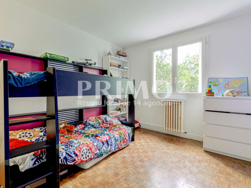 Vente appartement Fontenay aux roses 335 000€ - Photo 9