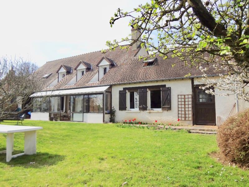 Sale house / villa St firmin des pres 213000€ - Picture 1