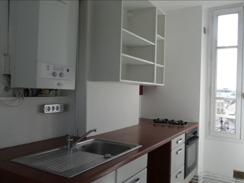 Location appartement Versailles 1 084€ CC - Photo 2