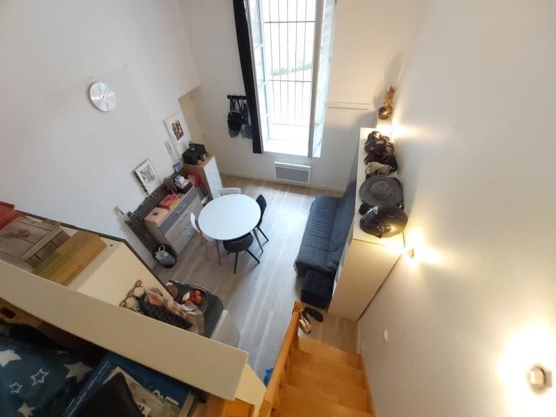 Sale apartment Versailles 220000€ - Picture 4