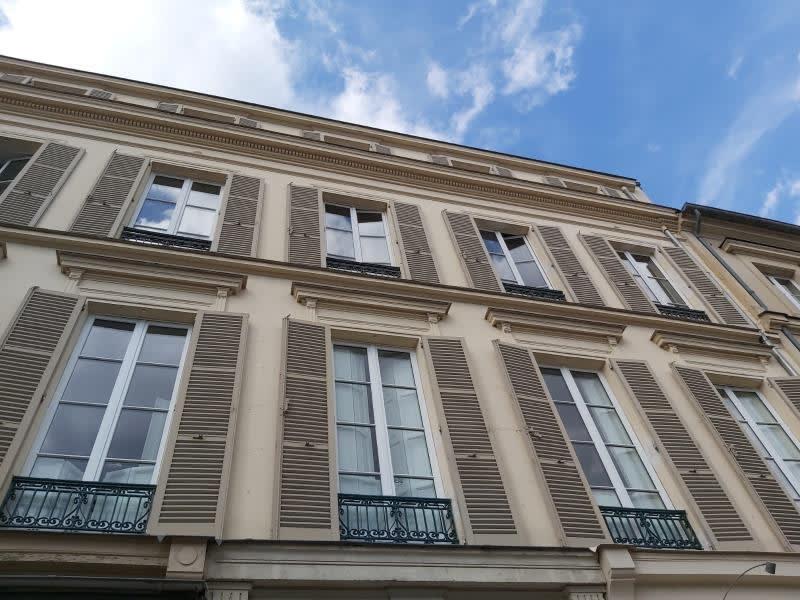 Sale apartment Versailles 220000€ - Picture 5