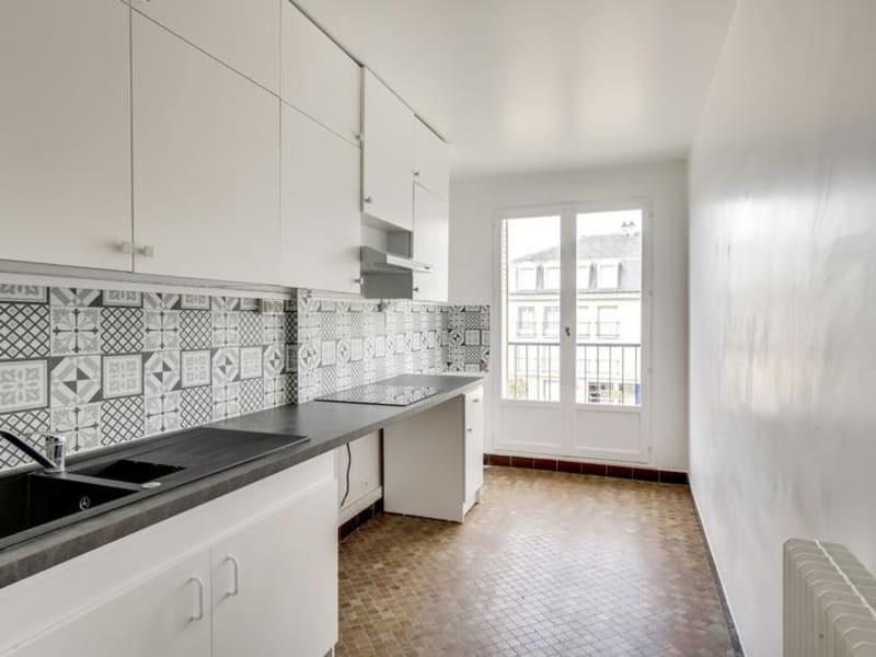 Venta  apartamento Versailles 980000€ - Fotografía 4
