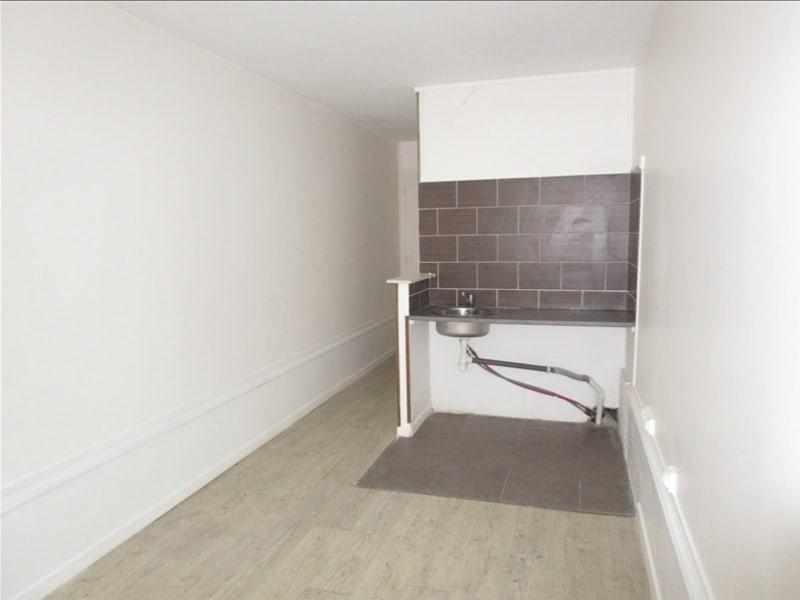 Sale apartment Versailles 146000€ - Picture 3