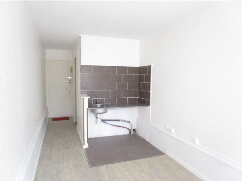 Sale apartment Versailles 146000€ - Picture 4