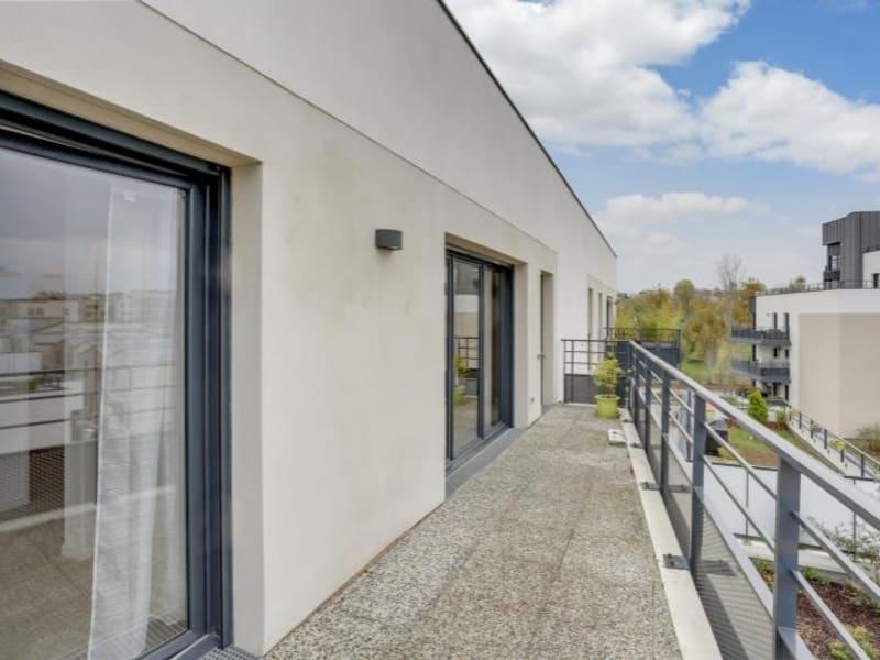 Venta  apartamento St cyr l ecole 390000€ - Fotografía 3