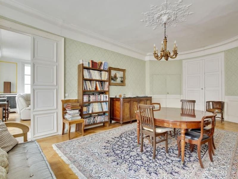Sale apartment Versailles 1 380 000€ - Picture 4