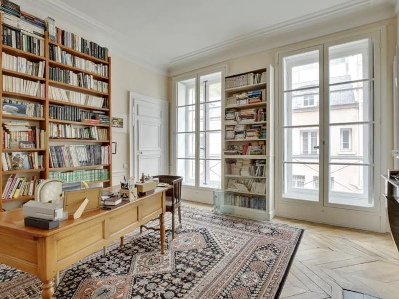 Sale apartment Versailles 1 380 000€ - Picture 5