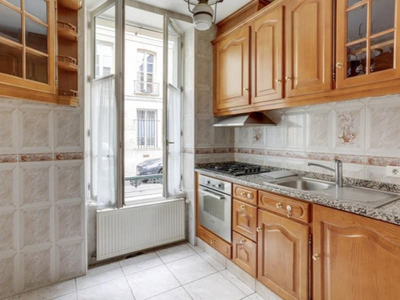 Vente appartement Versailles 429 000€ - Photo 2
