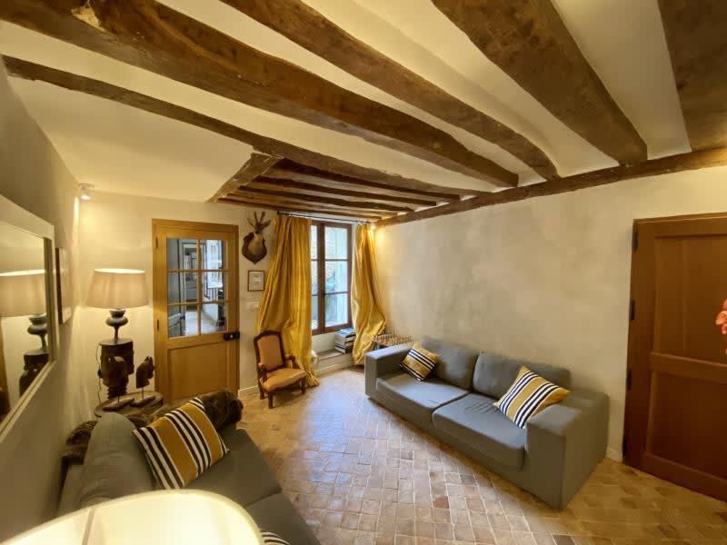 Vente appartement Versailles 607000€ - Photo 2