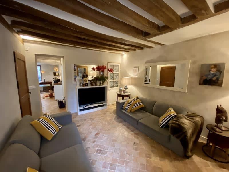 Vente appartement Versailles 607000€ - Photo 3