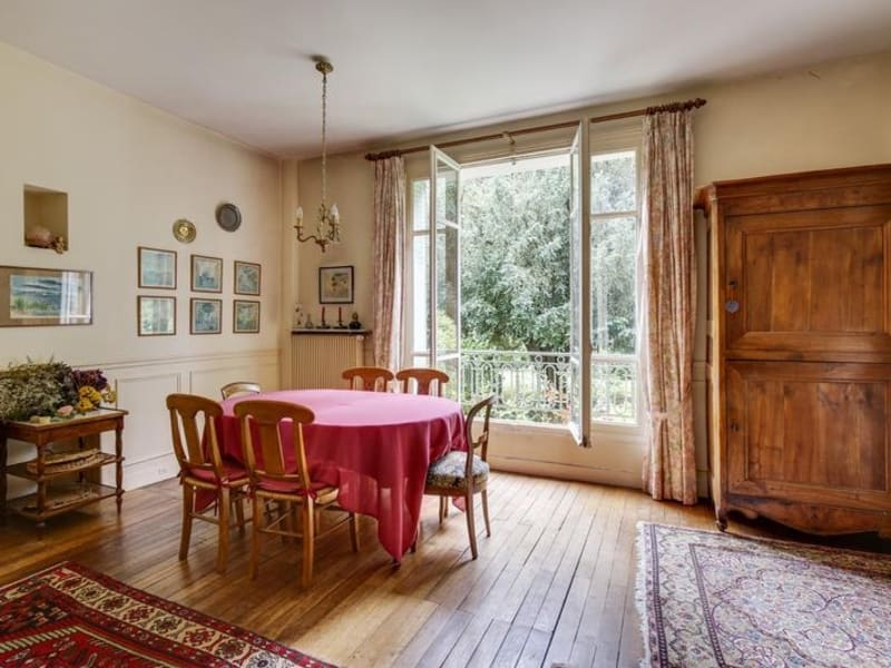 Sale house / villa Versailles 1 850 000€ - Picture 4