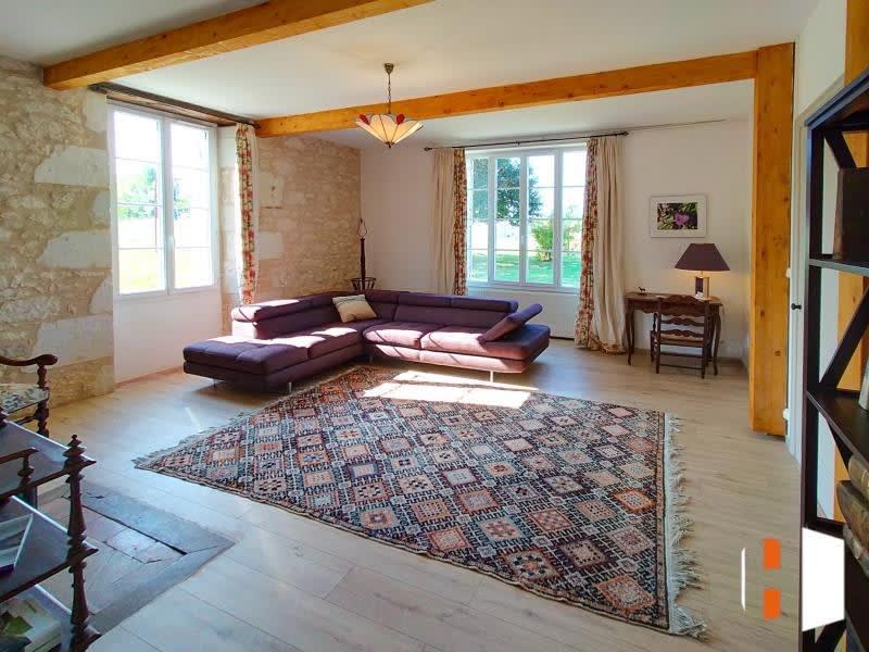 Vente maison / villa Pineuilh 550000€ - Photo 3