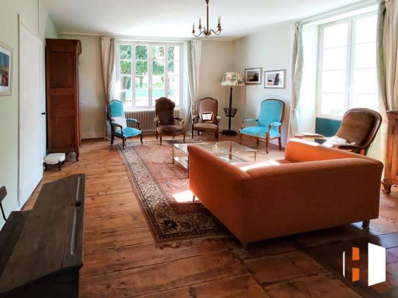 Vente maison / villa Pineuilh 550000€ - Photo 4