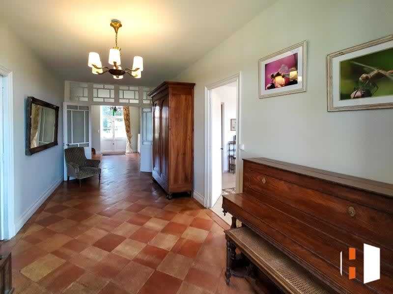 Sale house / villa Pineuilh 550000€ - Picture 7