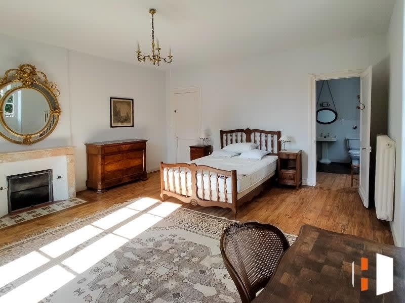 Vente maison / villa Pineuilh 550000€ - Photo 10