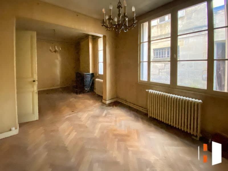 Sale house / villa Libourne 159000€ - Picture 2