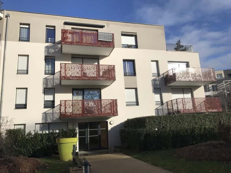 Vente appartement Strasbourg 202 000€ - Photo 8