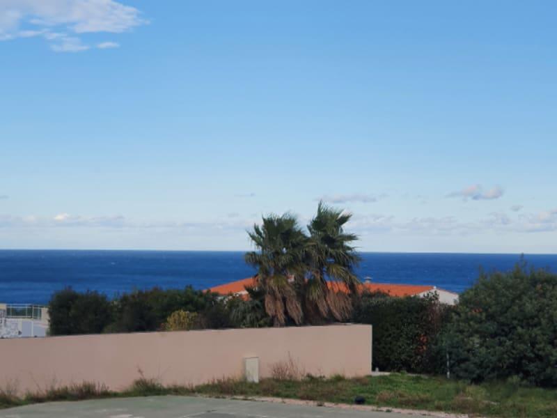 Sale apartment Banyuls sur mer 128000€ - Picture 1