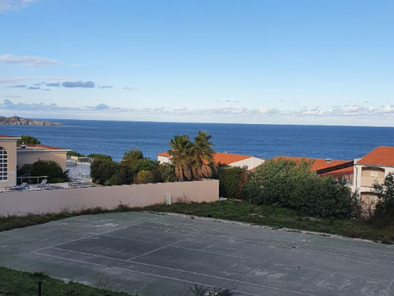 Vente appartement Banyuls sur mer 133000€ - Photo 1