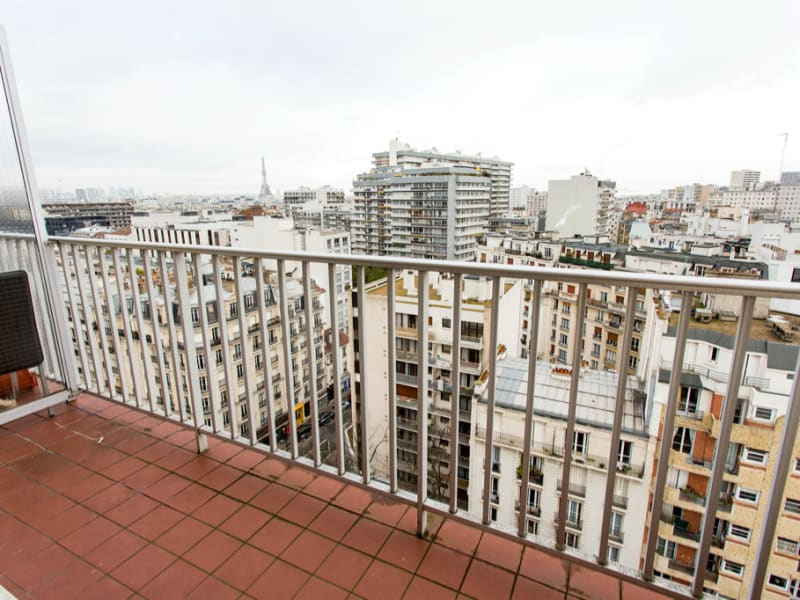 Sale apartment Paris 15ème 885 000€ - Picture 3
