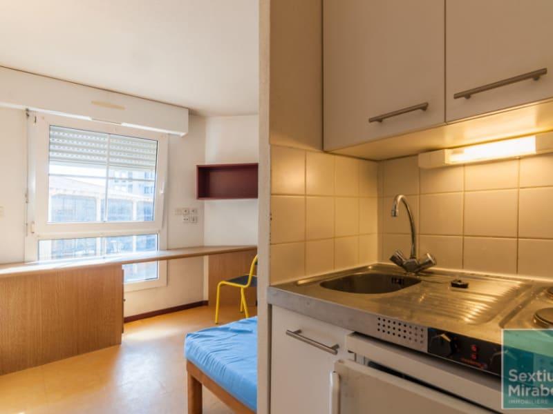 Vente appartement Aix en provence 88000€ - Photo 1