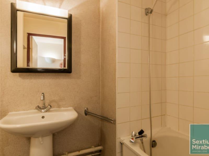 Vente appartement Aix en provence 88000€ - Photo 4