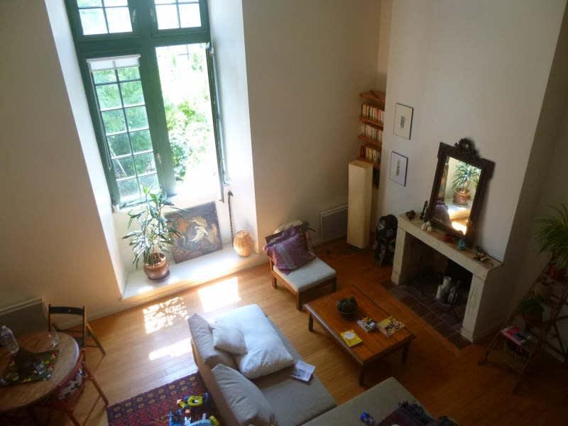 Location appartement Bordeaux 1264,27€ CC - Photo 1