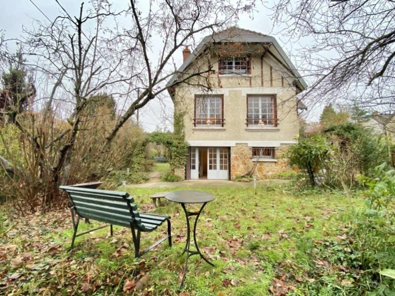 Vente maison / villa Palaiseau 509000€ - Photo 1