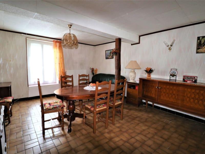 Vente maison / villa Bailleau le pin 117000€ - Photo 4