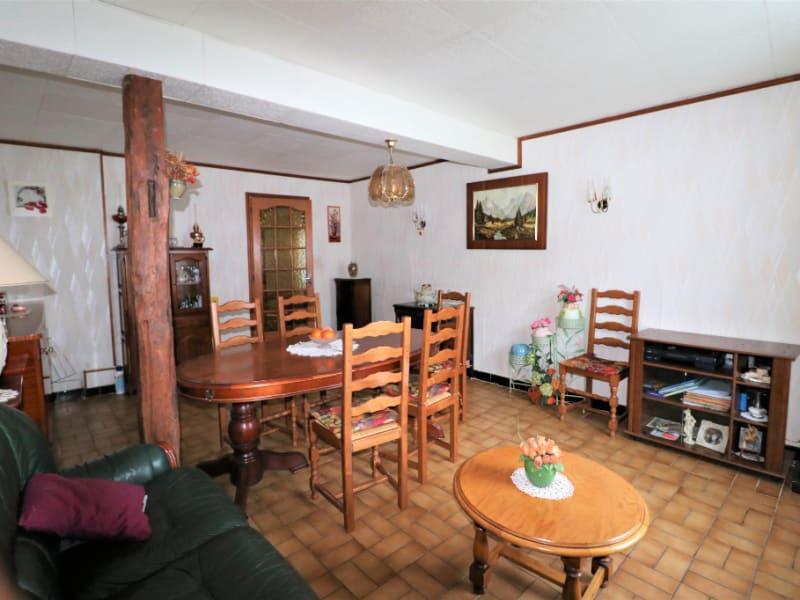 Vente maison / villa Bailleau le pin 117000€ - Photo 6