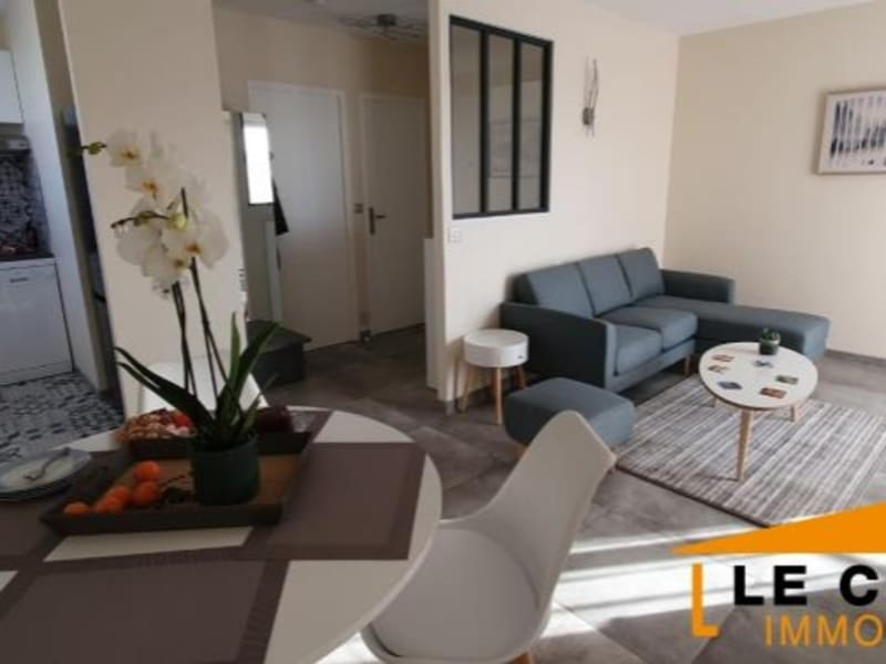 Location appartement Neuilly sur marne 970€ CC - Photo 1