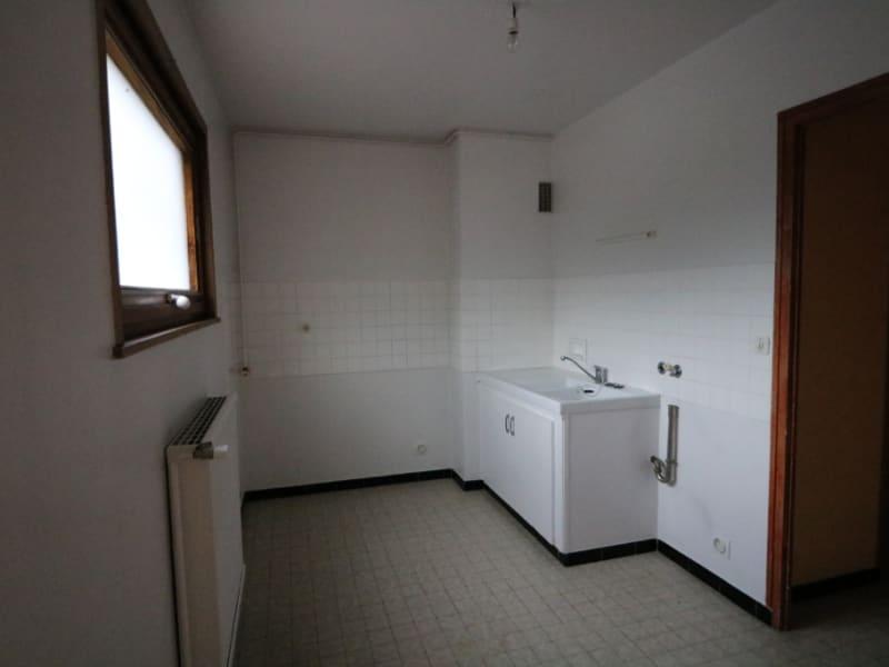 Rental apartment Bonneville 485€ CC - Picture 2