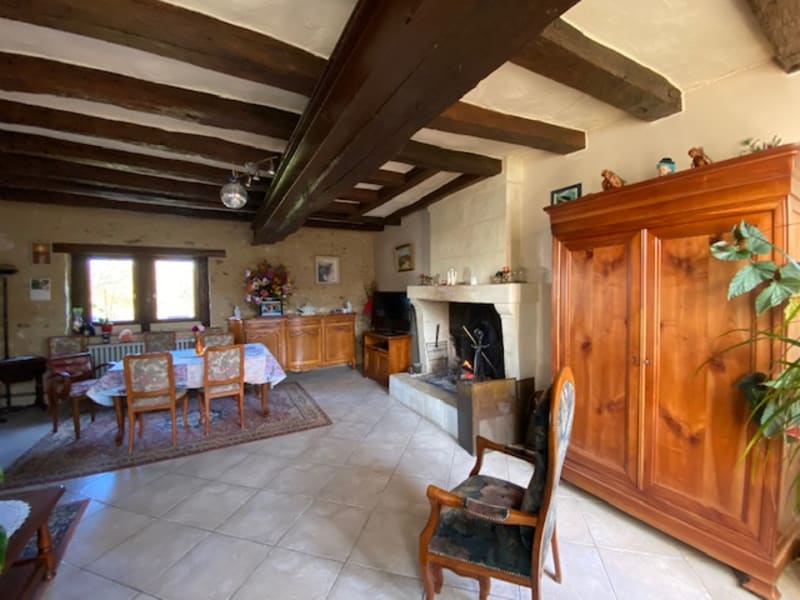 Vente maison / villa Le petit pressigny 314800€ - Photo 3