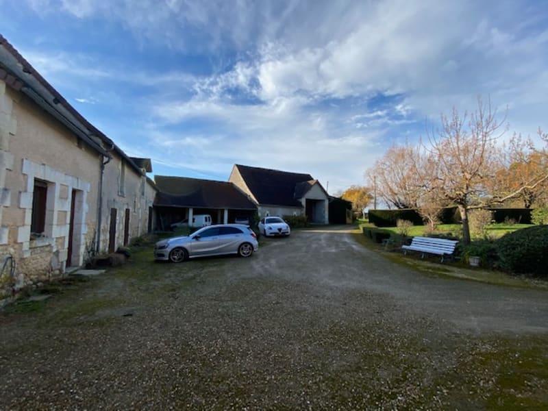 Vente maison / villa Le petit pressigny 314800€ - Photo 6