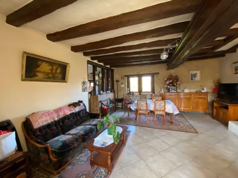 Vente maison / villa Le petit pressigny 314800€ - Photo 7