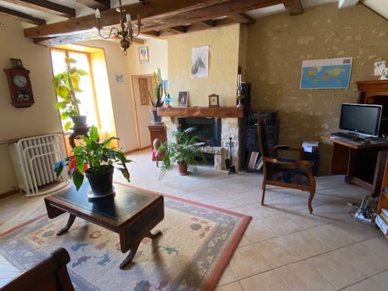 Vente maison / villa Le petit pressigny 314800€ - Photo 8