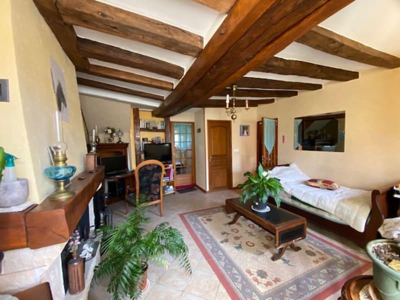 Vente maison / villa Le petit pressigny 314800€ - Photo 9