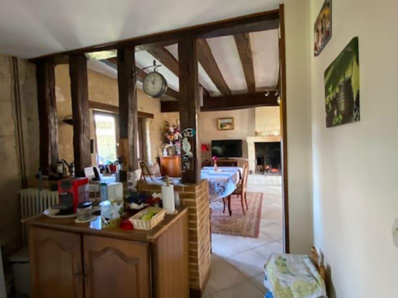 Vente maison / villa Le petit pressigny 314800€ - Photo 10