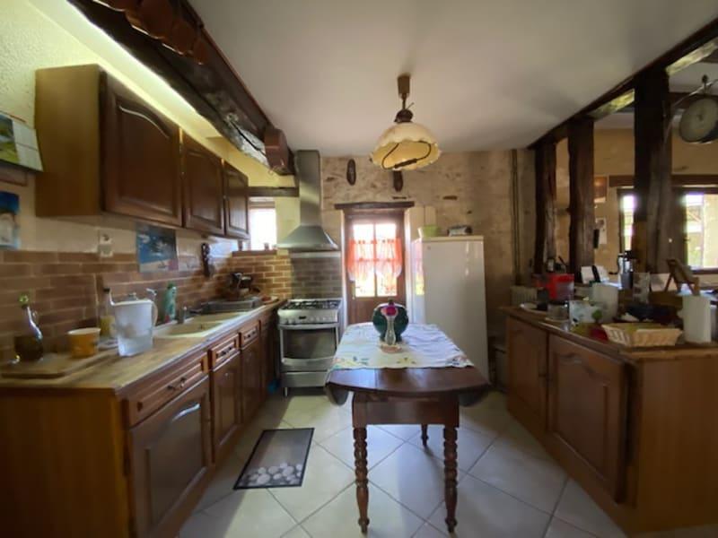 Vente maison / villa Le petit pressigny 314800€ - Photo 11