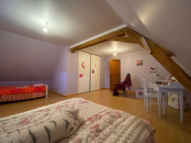 Vente maison / villa Le petit pressigny 314800€ - Photo 18