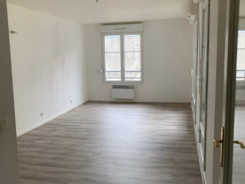 Rental apartment Saint quentin 345€ CC - Picture 3