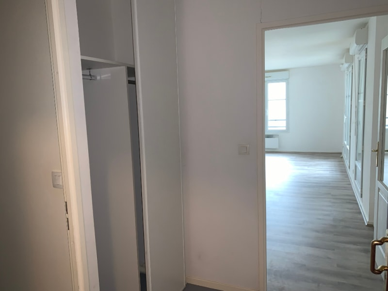 Rental apartment Saint quentin 345€ CC - Picture 4