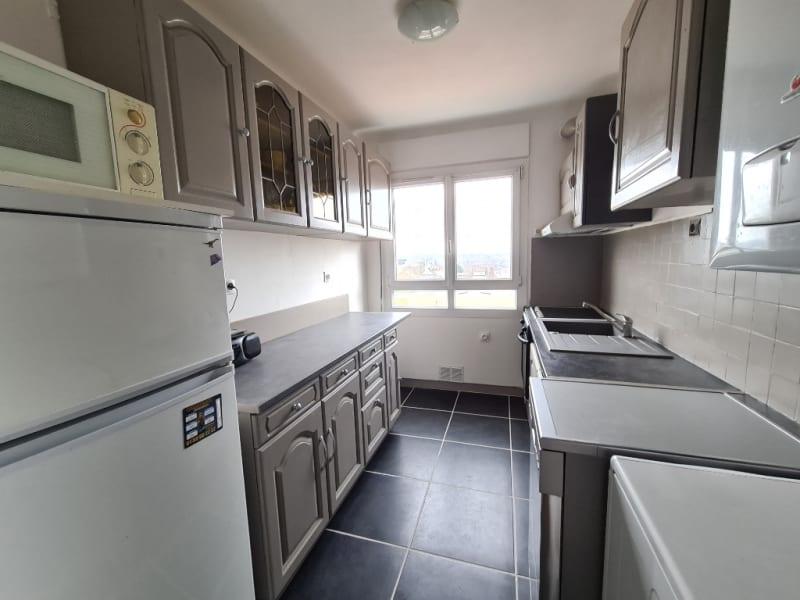 Sale apartment Sartrouville 254000€ - Picture 3
