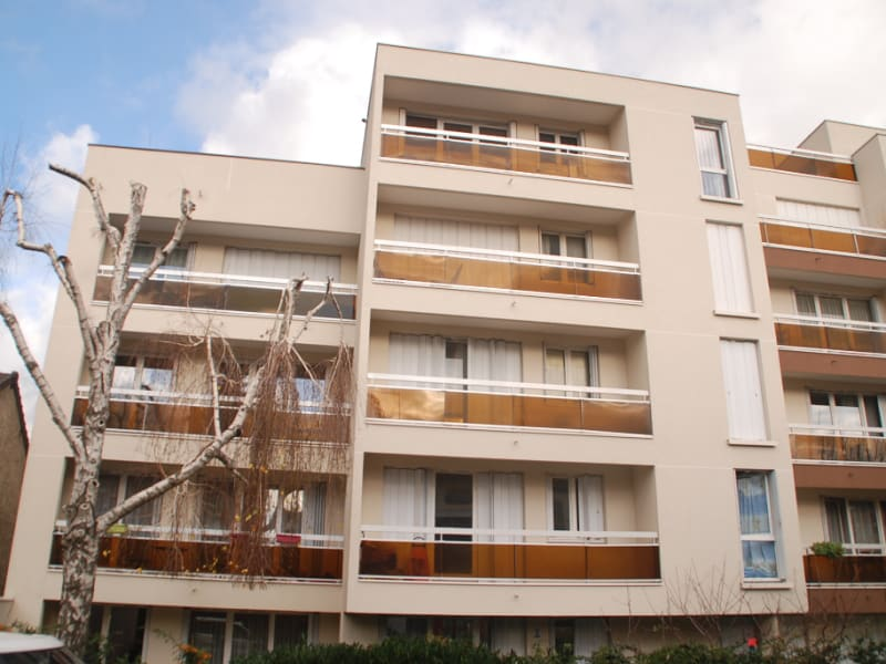 Vente appartement Noisy le sec 260000€ - Photo 1